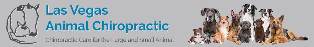 Las Vegas Animal Chiro Logo
